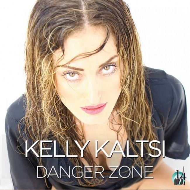 DANGER ZONE || KELLY KALTSI || NEW SINGLE