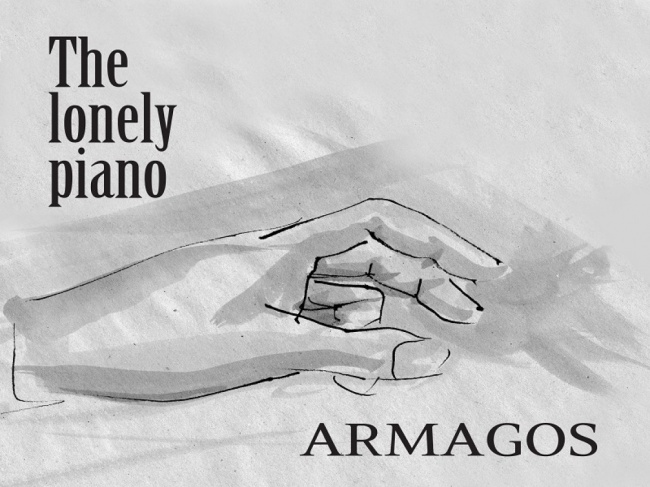 Νέο Album: Armagos - The Lonely Piano